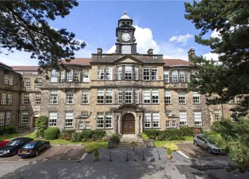 Thumbnail 1 bed flat for sale in The Mansion, Lady Lane, Bingley, West Yorkshire