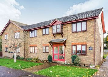 Thumbnail 1 bed flat for sale in Lower Crescent, Stanford-Le-Hope