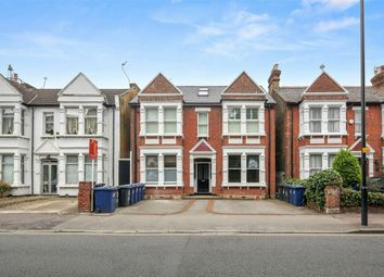 Thumbnail 1 bed flat for sale in Gordon Road, London