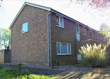 Thumbnail 3 bed end terrace house for sale in Bramhall Rise, Duston, Northampton