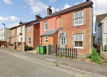 Thumbnail 2 bed semi-detached house to rent in Park Terrace West, Horsham