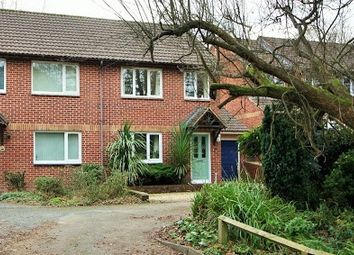 Thumbnail 3 bed semi-detached house for sale in Meadowbrook Close, Exeter