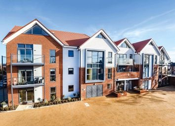 Thumbnail 1 bed flat for sale in Duttons Road, Romsey, Hampshire