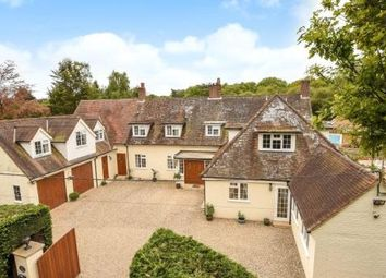 Thumbnail 7 bed detached house for sale in Kingwood Common, Kingwood, Henley-On-Thames