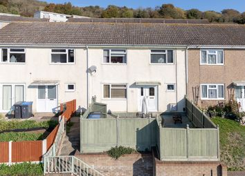Thumbnail 3 bed terraced house for sale in Weavers Way, Dover