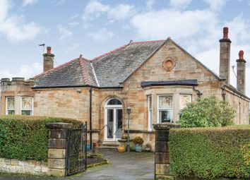 Thumbnail 5 bed detached bungalow for sale in Gartmore Road, Paisley