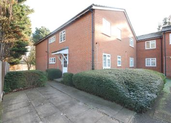 Thumbnail 1 bedroom flat for sale in Barkwood Close, Romford, Essex