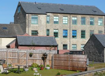 Thumbnail 2 bed flat for sale in Priory Mills, Priory Lane, Bridport