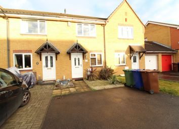 Thumbnail 2 bed terraced house to rent in Dudley Close, Chafford Hundred, Grays