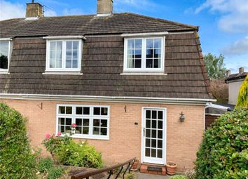 Thumbnail 3 bed semi-detached house for sale in Herald Close, Stoke Bishop, Bristol