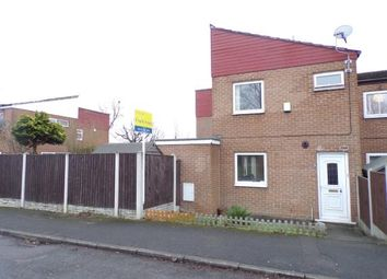 Thumbnail 3 bed semi-detached house for sale in Nidderdale Close, Wollaton, Nottingham