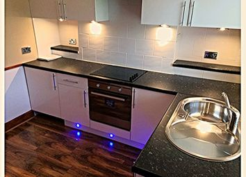 Thumbnail 1 bed flat for sale in 65 High Street, Lochwinnoch