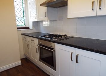 Thumbnail 1 bedroom flat to rent in Pen-Y-Lan Road, Roath, Cardiff