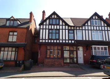 5 bed terraced house for sale in College Road, Moseley, Birmingham, West Midlands B13