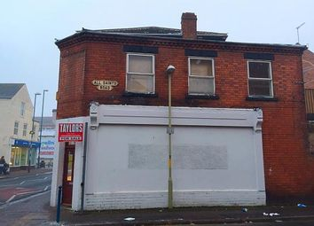 Thumbnail Property for sale in Barton Street, Gloucester, Gloucestershire