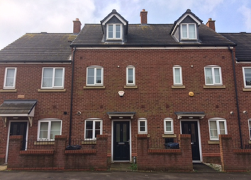 Thumbnail 3 bed terraced house for sale in Stag Road, Edgbaston, Birmingham
