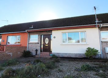 Thumbnail 1 bed bungalow for sale in Bellevue Crescent, Prestwick