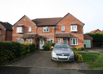 Thumbnail 2 bed terraced house to rent in Howbery Farm, Wallingford