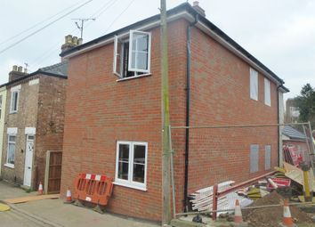 Thumbnail 1 bed flat for sale in St. Peters Road, Wisbech