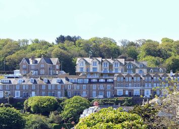 Thumbnail 3 bed flat for sale in Trelyon Avenue, St. Ives