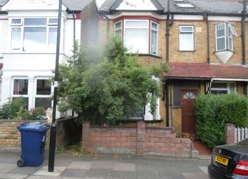 Thumbnail 5 bed end terrace house for sale in Deans Road, London