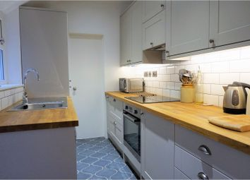 Thumbnail 2 bedroom terraced house for sale in Niagara Road, Henley-On-Thames