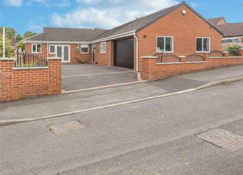Thumbnail 4 bed detached bungalow for sale in Fackley Way, Stanton Hill, Sutton-In-Ashfield, Nottinghamshire