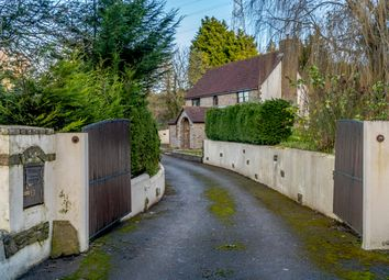 Thumbnail 5 bed detached house for sale in Caswell Lane, Bristol