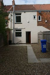 Thumbnail 2 bedroom terraced house to rent in Kings Street, Cottingham, East Riding Of Yorkshire