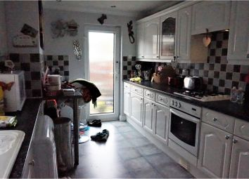 Thumbnail 2 bedroom semi-detached house for sale in Third Avenue, Luton