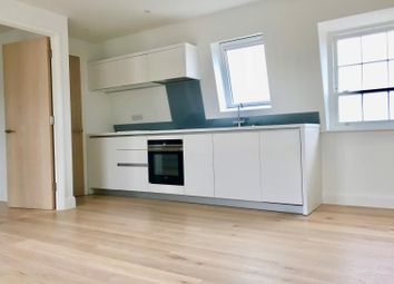 Thumbnail 1 bed flat to rent in St George's Walk, High Street, Esher, Surrey