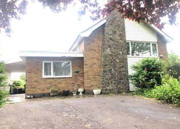 Thumbnail 3 bed property to rent in Granville Road, Wigston