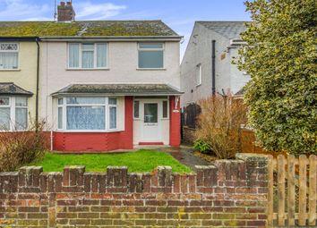 Thumbnail 3 bedroom detached house for sale in Kirkley Run, Lowestoft