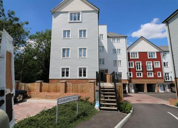 Thumbnail 2 bed flat to rent in Crabapple Road, Tonbridge