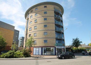 Thumbnail 2 bed flat to rent in Rapier Street, Ipswich
