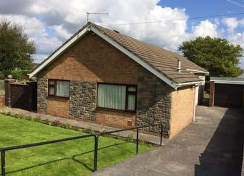 Thumbnail 3 bedroom detached bungalow for sale in Druidstone Way, Gorseinon