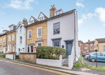 Thumbnail 3 bed end terrace house for sale in Queen Anne Road, Maidstone, Kent, .
