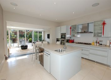 Thumbnail 4 bed town house to rent in Brunswick Terrace, The Knoll, Beckenham, Kent