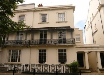 Thumbnail 4 bedroom town house to rent in Clarendon Square, Leamington Spa
