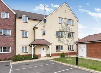 Thumbnail 2 bedroom flat for sale in Cumnor Hill, Oxford
