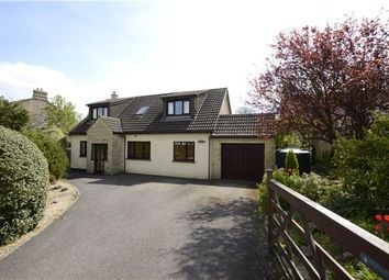 Thumbnail 3 bedroom detached bungalow for sale in Tunley, Bath, Somerset