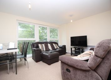 Thumbnail 2 bed flat to rent in Royal Crescent, Ilford