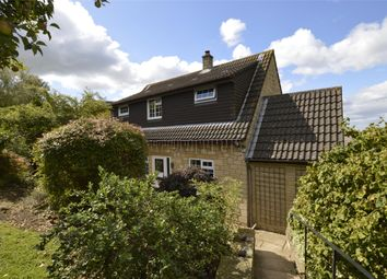 Thumbnail 3 bed detached house for sale in Bramble Cottage, Spring Lane, Cleeve Hill