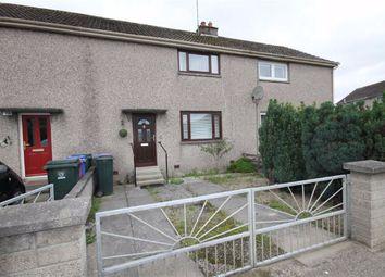 Thumbnail 2 bed terraced house for sale in Lesmurdie Road, Elgin