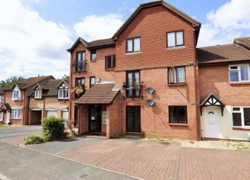 Thumbnail 2 bed flat for sale in Blaisdon Close, Abbeymead, Gloucester