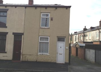 Thumbnail 2 bed end terrace house to rent in Granville Street, Hindley