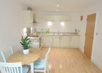 Thumbnail 1 bed flat to rent in Spire Court, 26 Manor Road, Edgbaston