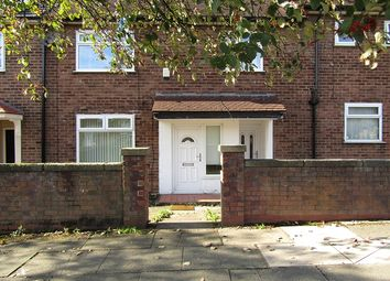 Thumbnail 3 bedroom terraced house to rent in Windermere Road, Middleton, Manchester