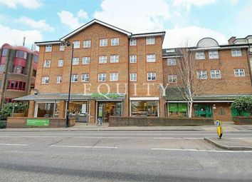 Thumbnail 2 bed flat for sale in Windmill Hill, Enfield