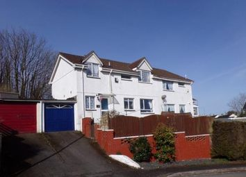 5 bed semi-detached house for sale in Bodmin, Cornwall, Uk PL31
